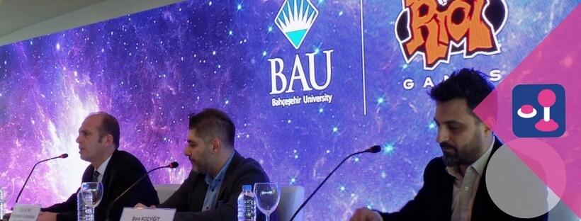 Bahçeşehir Üniversitesi E- Spor Bursu